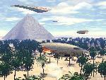 sci fi sf the ankara oasis jpg