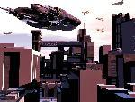 sci fi sf theyre here jpg