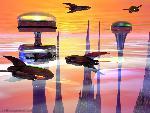 sci fi sfsunrisetowers jpg