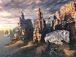 star wars sw canyon escape jpg