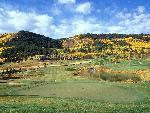 golf 18th Hole Cordillera Edwards Colorado jpg