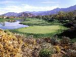 golf 8th Hole PGA West La Quinta California jpg