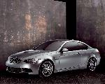 BMW 2 7 BMW M3 Coupe Concept front 128 x1 24 jpg
